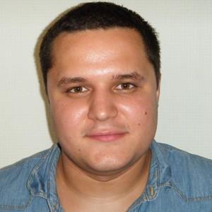 Чупчук Олег