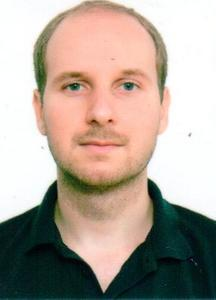 Рубанов Павел